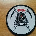 Funeral Bell Patch