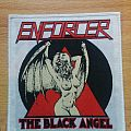 The Black Angel Patch
