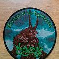 Arrival Of The Carnivore Patch