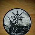 Hell Patrol Patch