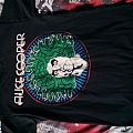Alice Cooper - TShirt or Longsleeve - Alice Cooper Shirt Men's Medium