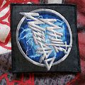 White Wizzard - Patch - White Wizzard Logo Patch