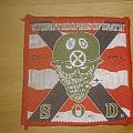 S.O.D Patch