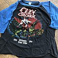 Ozzy Osbourne / Metallica