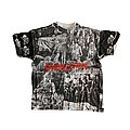 Cannibal Corpse All-Over Album Art  TShirt or Longsleeve