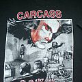 Carcass - Swansong (Size L / ANVIL )  TShirt or Longsleeve