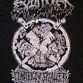 Exhumed – Platters of Splatter (2003 Exhumed by Razamataz Made in England) (fiend) M