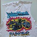 Judas Priest Painkiler / Megadeth Rust in Peace Tour Shirt 1990 Size L