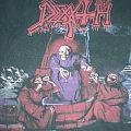 Death - Scream Bloody Gore (Blue Grape) 1992 XL TShirt or Longsleeve