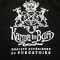 Karma to Burn – European Tour 2010 (Somar) M