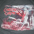 Cannibal Corpse – Tomb of the Mutilated uncensored (old bootleg?) XL  TShirt or Longsleeve
