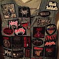 Battle Jacket - Front