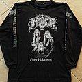 Immortal Pure Holocaust 93 TShirt or Longsleeve
