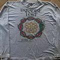 Paradise Lost Icon European Tour 94