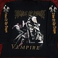 Cradle Of Filth  Vempire 1996