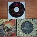 Darkwoods My Betrothed Autumn Roars Thunder - Solistitium Rec 96 Tape / Vinyl / CD / Recording etc