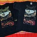 Mayhem River Of Blood LS & Tshirt 98  (Misanthropy Records)