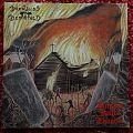 Darkwoods My Betrothed - Autumn Roars Thunder Tape / Vinyl / CD / Recording etc