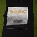 Borknagar Sleeveless Shirt Malicious 96 & self titled reissue cd 1999