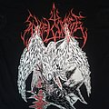 Angelcorpse Vomit War  Osmose 96 TShirt or Longsleeve