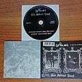 Satyricon Dark Medieval Times - Moonfog 94 Tape / Vinyl / CD / Recording etc