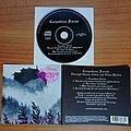 Carpathian Forest EP - Avantgarde Music 95
