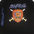Skyclad The same but different Ls shirt 2001
