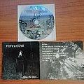 Infernum Taur Nu Fuin - Astral Wings Rec 94 Tape / Vinyl / CD / Recording etc