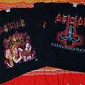 Deicide Lot 2 Shirts