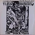 """Vital Remains The Black Mass 7"""" Single 1990 Tape / Vinyl / CD / Recording etc"""