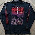 Marduk Heaven Shall Burn  96
