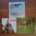 Wallachia Demo - Velvet Music 96 Tape / Vinyl / CD / Recording etc