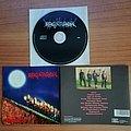Ragnarok Nattferd - Head Not Found 95 Tape / Vinyl / CD / Recording etc