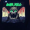Overkill The Years Of Decay Original 89