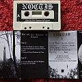 Noctis Out Of The Shadow Of Legend Demo Tape / Vinyl / CD / Recording etc