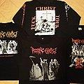 Rotting Christ Original Vintage Collection TShirt or Longsleeve