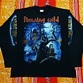 Running Wild - TShirt or Longsleeve - Running Wild - Black Hand Inn Tour 1994