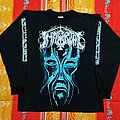 Immortal - TShirt or Longsleeve - Immortal - The masters of nebulah frost