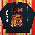 Deicide - TShirt or Longsleeve - Deicide - Tour 1993