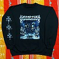 Dissection - TShirt or Longsleeve - Dissection - Somberlain Sweater