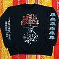 Impaled Nazarene - TShirt or Longsleeve - Impaled Nazarene Tol Cormpt Norz Norz Norz... Sweater Reprint