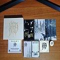 Isvind – Nivelheimen / Herskerinnen Tape / Vinyl / CD / Recording etc