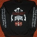 Immortal - Marduk Sons Of Northern Darkness Tour 1994 TShirt or Longsleeve