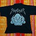 Emperor - TShirt or Longsleeve - Emperor Norwegian Witch PHD 94