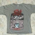 Death Symbolic Shirt 1995