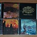 Falkenbach - Tape / Vinyl / CD / Recording etc - Viking Black Metal Cds
