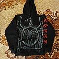 Slayer - TShirt or Longsleeve - Slayer 2 lot hoodie & shirt