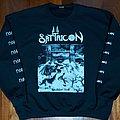 Satyricon - TShirt or Longsleeve - Satryricon Dark Medieval Times Sweater Reprint
