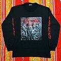 Prophecy - TShirt or Longsleeve - Prophecy Foretold...Foreseen LS Corpse gristle TXDM 98