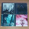 Dimmu Borgir - Tape / Vinyl / CD / Recording etc - Dimmu Borgir & Cradle Of Filth cd lot